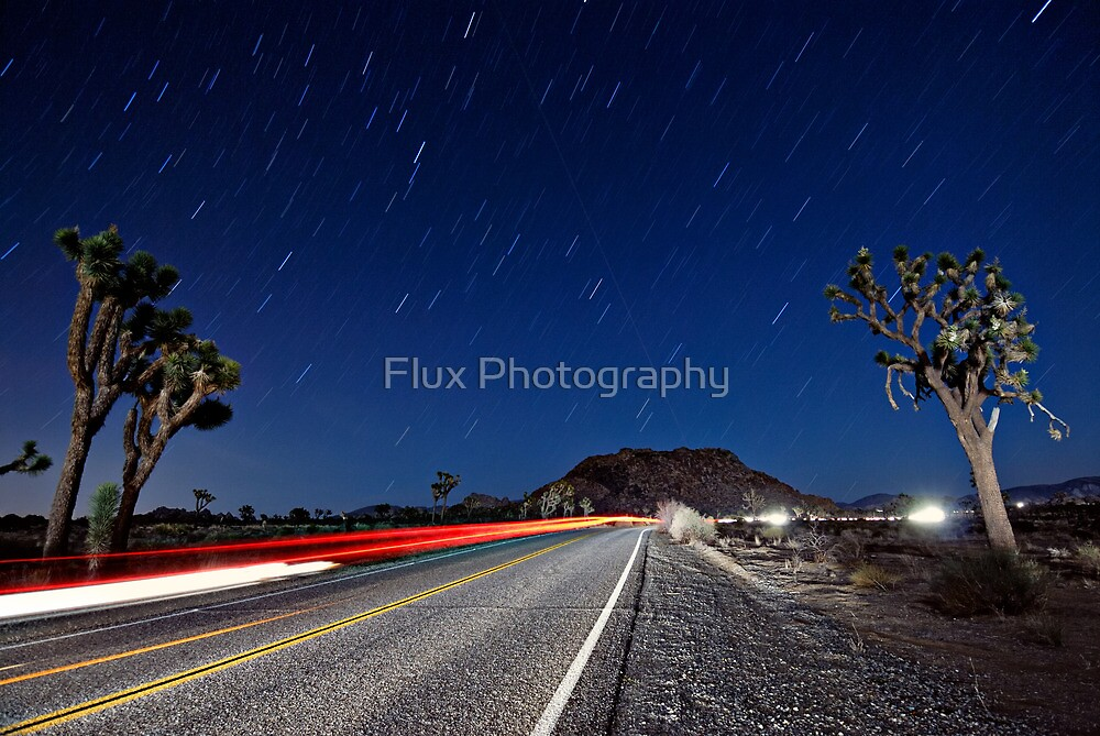 Many Miles to Go by Flux Photography