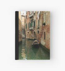 Venezia Hardcover Journal