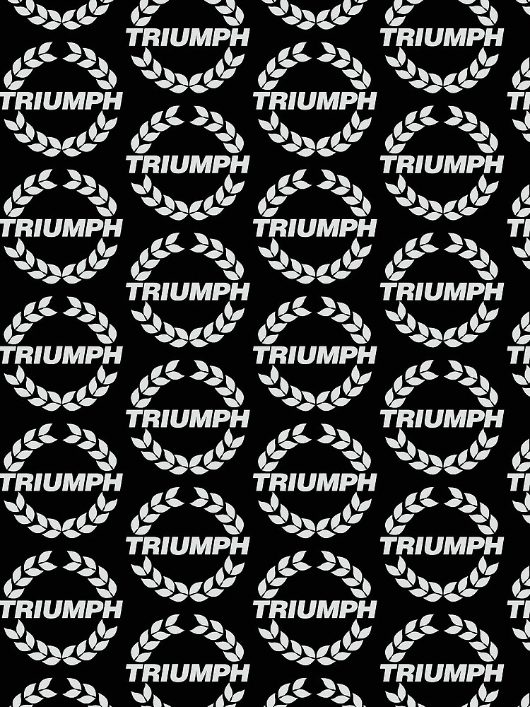 TRIUMPH WREATH by tomb42
