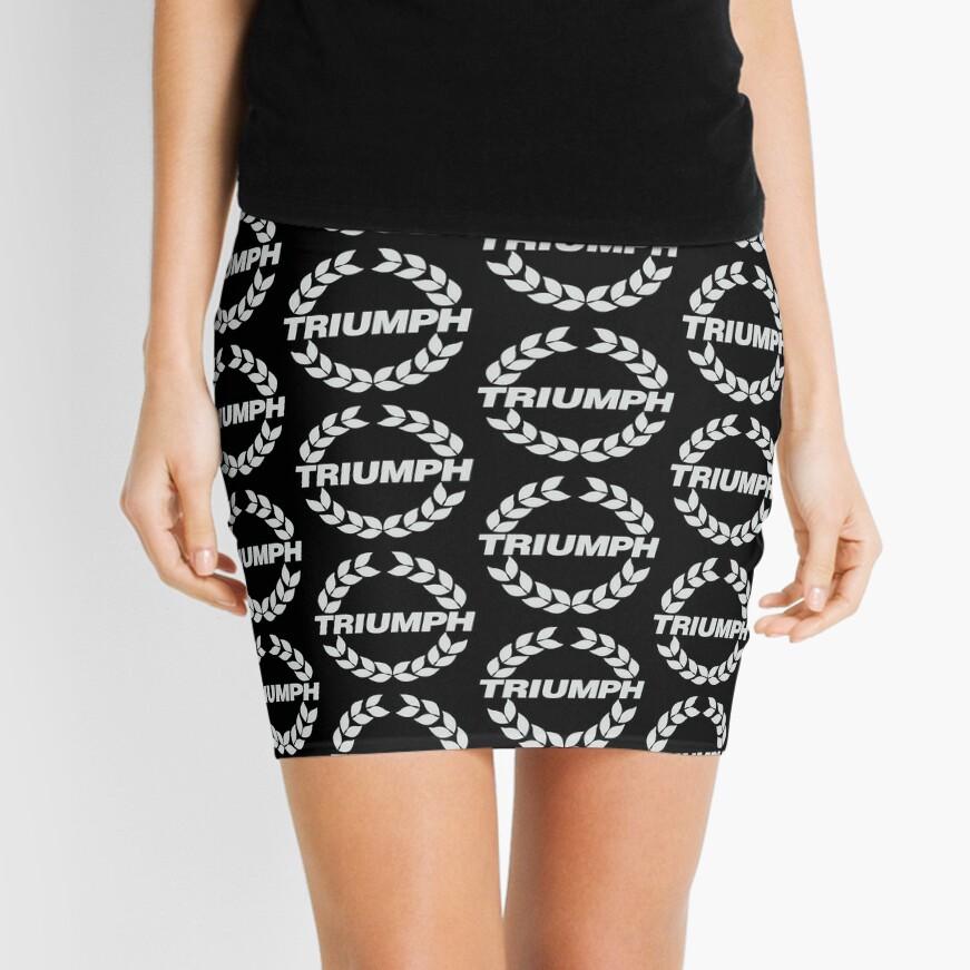 TRIUMPH WREATH Mini Skirt