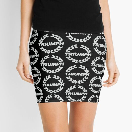 TRIUMPH WREATH Mini Skirt