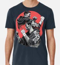 Diaz Brüder Nick & Nate Premium T-Shirt