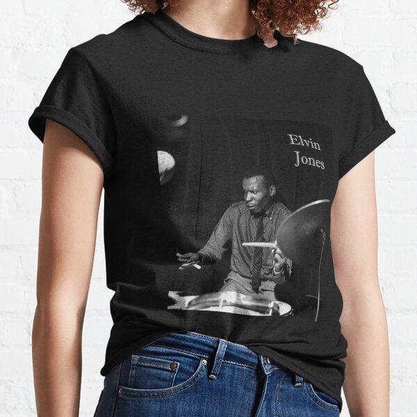 Elvin Jones Classic T-Shirt