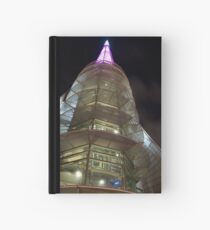 Perth Bell Tower Hardcover Journal