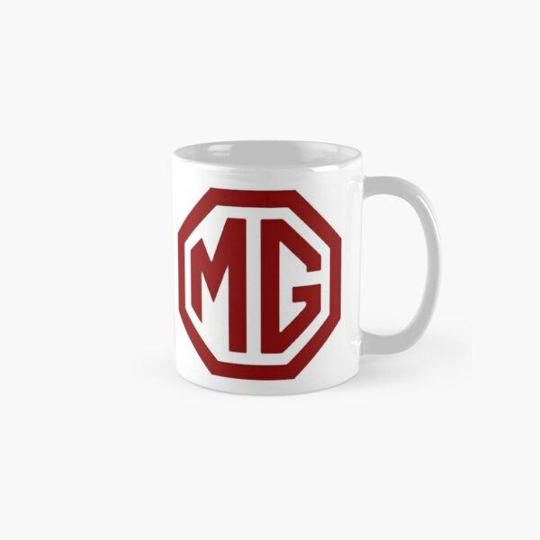 MG Classic Mug