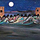 Night Gazers by WhiteDove Studio kj gordon
