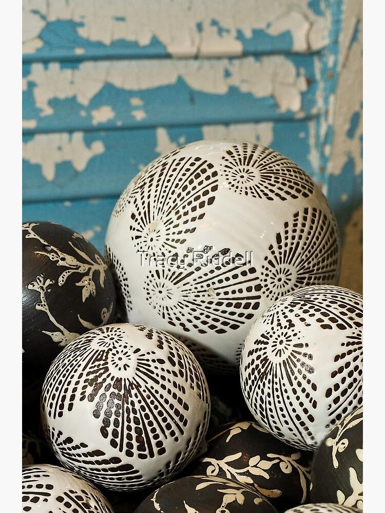 Porcelain Balls by taos