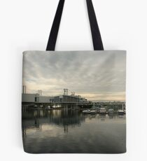 Ontario Place Harbour Tote Bag