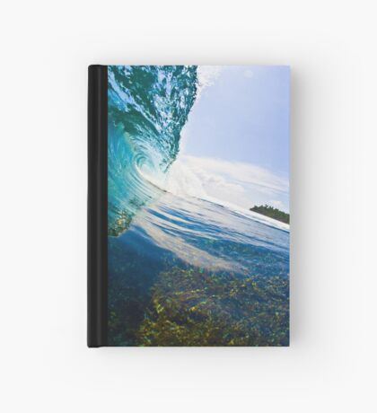 Glass Cavern Notizbuch