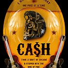 Cash by parkie