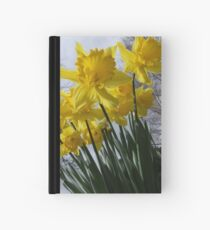 Daffy Army Hardcover Journal