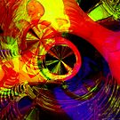 Flaming Overdrive by shutterbug2010