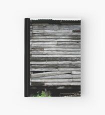 Dislodged Hardcover Journal