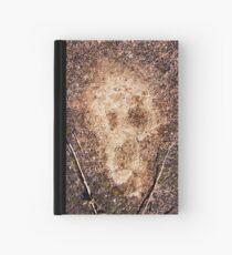 The Scream Hardcover Journal