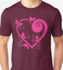 Stylish Heart T-Shirt