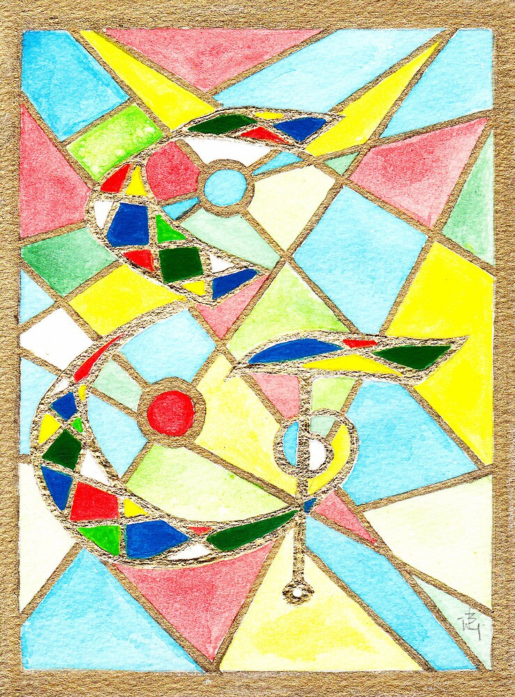 Ampersand by billgrant43
