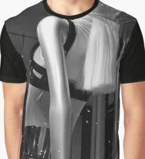 Complex Girl Graphic T-Shirt