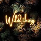 Wild Thing by Elisabeth Fredriksson