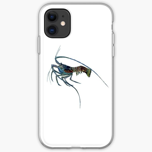 The Spine of Things iPhone Soft Case