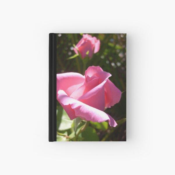 Rose #1 Hardcover Journal