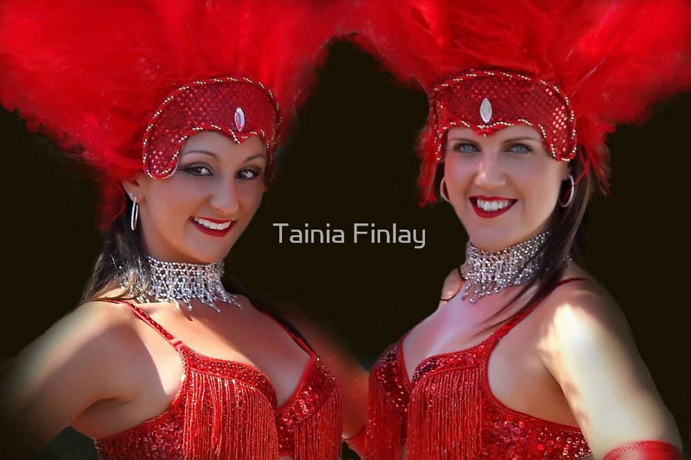 VIVA LAS VEGAS!! by Tainia Finlay
