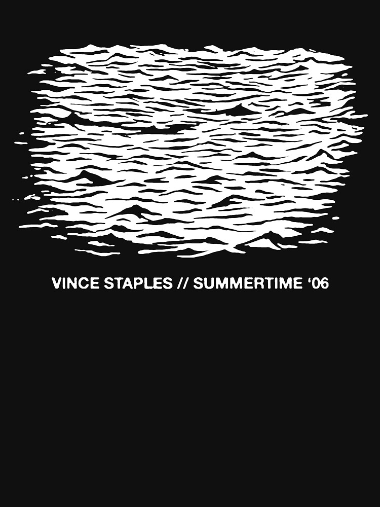 Vince Staples - Summertime '06 | Unisex T-Shirt
