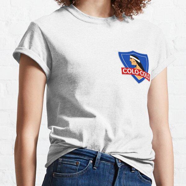 Club Deportivo Colo-Colo,  Classic T-Shirt