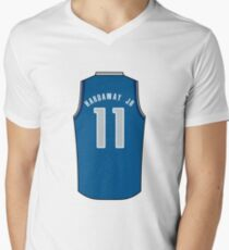 066b6e7fe01 Tim Hardaway Jr Jersey Men s V-Neck T-Shirt