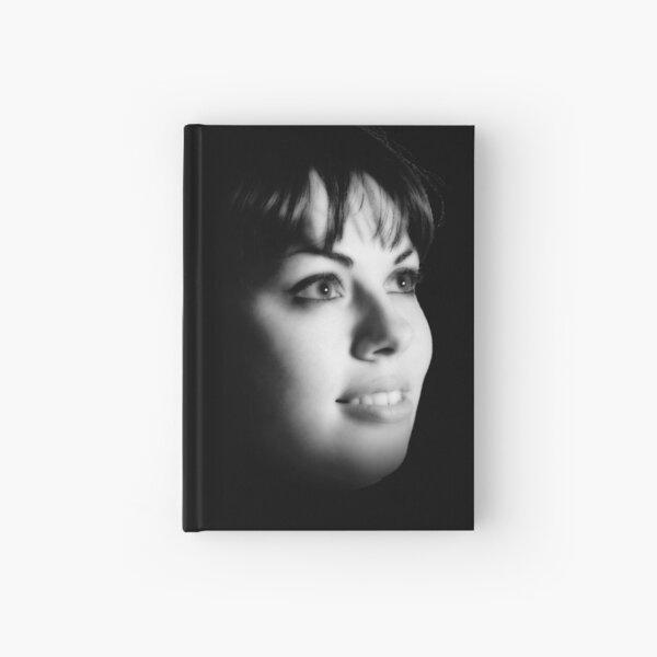 Illuminated Hardcover Journal