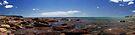 Stokes bay, Kangaroo Island. by Andy Newman