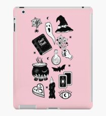 Witchy Woes iPad Case/Skin