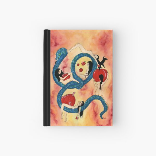Eve Hardcover Journal
