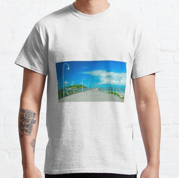 Coffs Harbour Jetty # 2 Classic T-Shirt