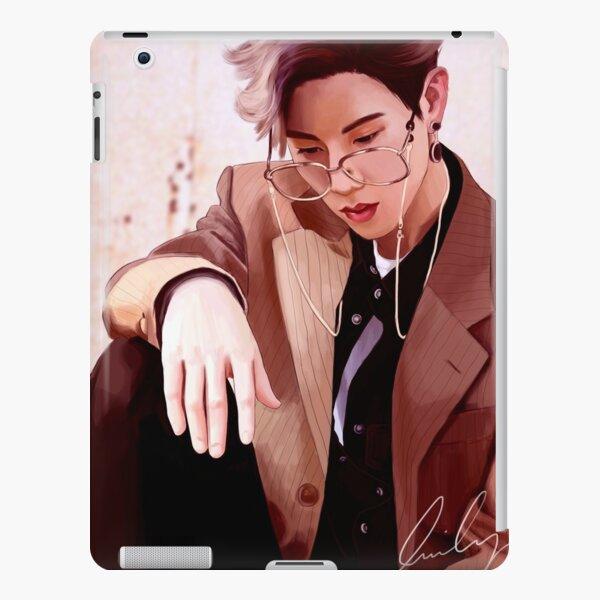 GOT7 MARK iPad Snap Case