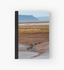 Cliffs Of Blomidon, NS Hardcover Journal