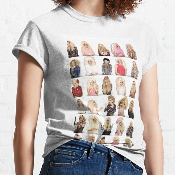 UNHhhh Classic T-Shirt