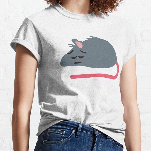 Pensive Rat Classic T-Shirt