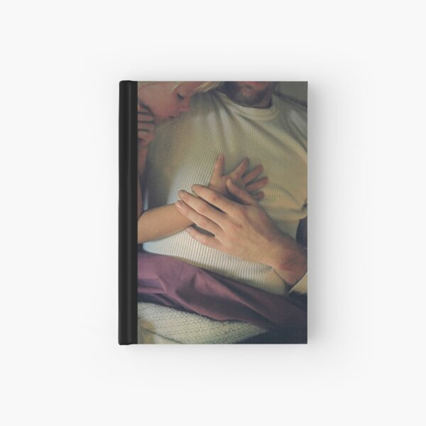 My Father's Heart Hardcover Journal