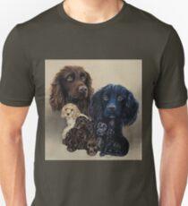 Bowden Family! T-Shirt