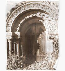 Kirk of St Medana Poster