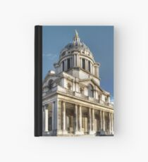 Naval College at Greenwich Hardcover Journal