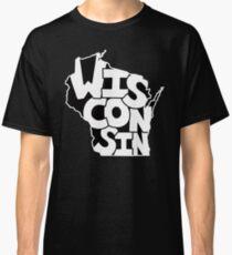 Wisconsin Design 5 Classic T-Shirt