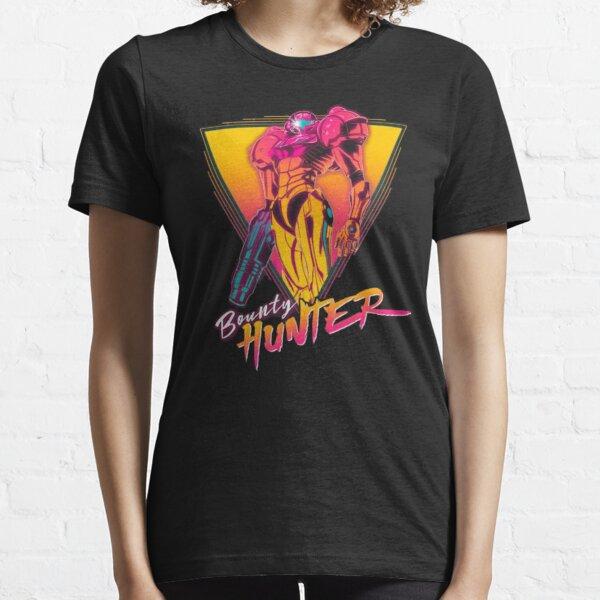 Bounty Hunter Essential T-Shirt