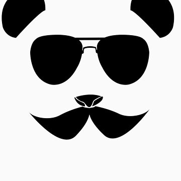 Panda in disguise 2 by leprosa