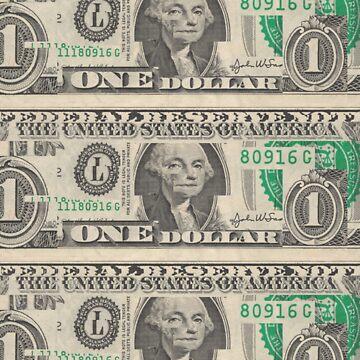 3 Bucks by designbyzach