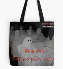 Wow we do it Tote Bag