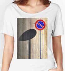 Divieto di Sosta Women's Relaxed Fit T-Shirt