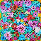 Good Day Sunshine by marlene veronique holdsworth