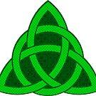 Celtic Knot by Gravityx9