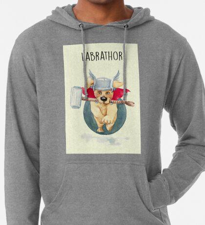 Labrathor Lightweight Hoodie